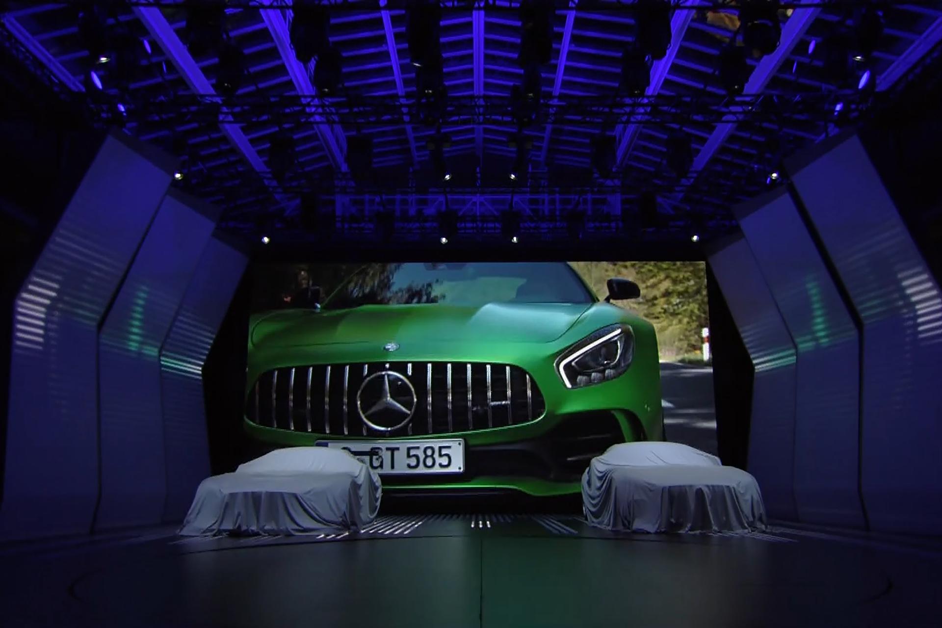 Mercedes Media Night Paris 2016 1