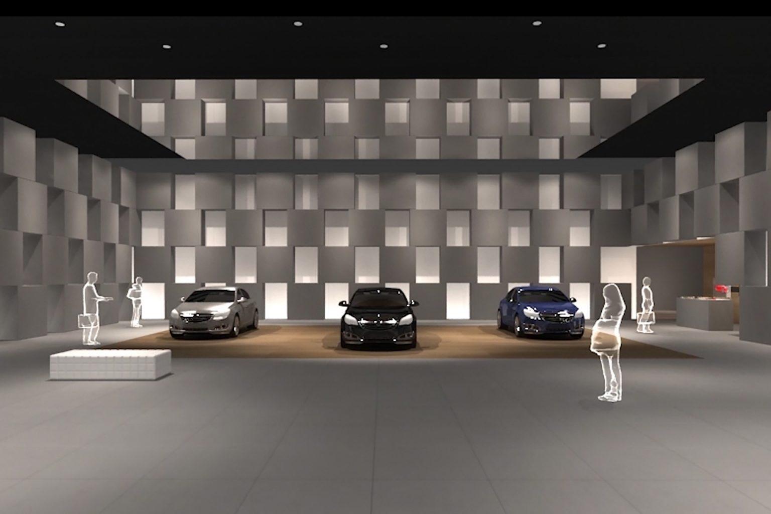 Opel Genf 2017
