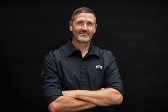 Guido Wydra Projektkoordinator Stage-Kinetik
