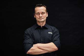 Dipl.-Ök. Ireneus Peter Patoka Assistent der Geschäftsleitung Stage Kinetik