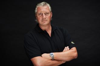 Jens Buller Geschäftsführer Stage-Kinetik